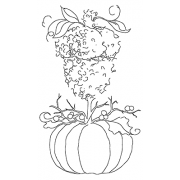 Michelle Masters Cling Mount Stamp - Acorn AGC1-2623
