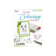 Copic Coloring Guide - Level 1: Basics