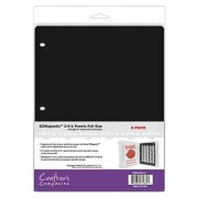 Crafters Companion EZMagnetic 2-N-1 Panels - SS41-2