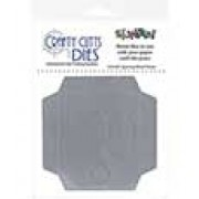 Crafty Cutts Dies - Spinner Wheel Pocket CCD-067
