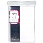 "Darice A7 5"" x 7"" White Cards and Envelopes - 1103-66"