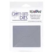 Crafty Cutts Dies - Medium and Large Insert Metal Die CCD-004