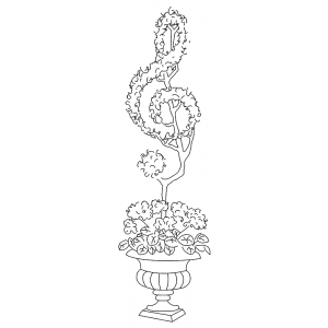 Michelle Masters Cling Mount Stamp - Treble Cleft AGC1-2685