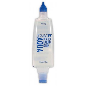 TOMBOW Mono Aqua Liquid Glue - TB52180