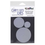 Crafty Cutts Dies - Circle Metal Die CCD-046