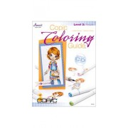 Copic Coloring Guide - Level 3: People
