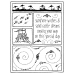 Darby New Cling Mount Stamp - Beach Mini Frame AGC2-726