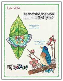 Catherine Scanlon Catalog - Late 2014