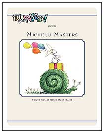 Michelle Masters Catalog - Late 2012